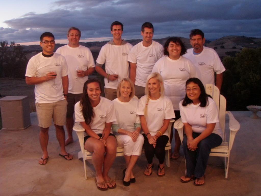 2013 HArvest Team